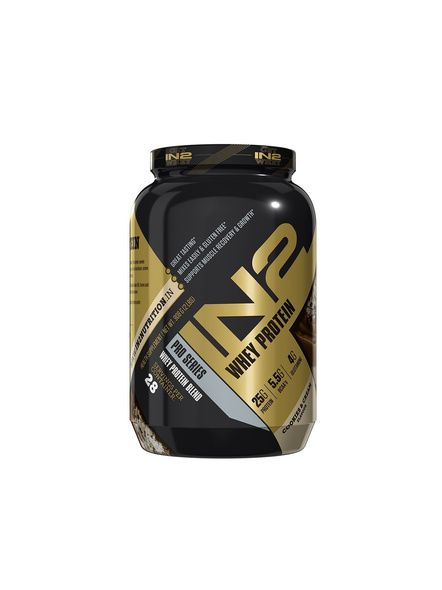 IN2 WHEY PROTEIN 908GMS WHEY PROTIEN BLEND-COOKIE AND CREAM-908 g-28-3