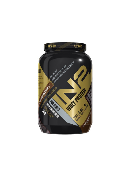 IN2 WHEY PROTEIN 908GMS WHEY PROTIEN BLEND-RICH CHOCOLATE-908 g-28-3