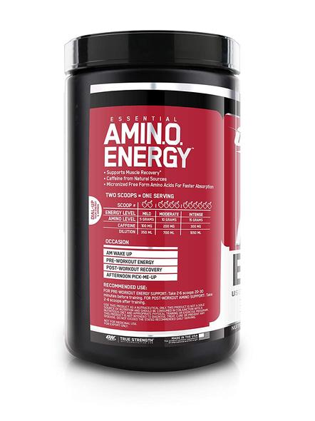OPTIMUM AMINO ENERGY 270 GM AMINO ACIDS-FRUIT FUSION-270 g-5