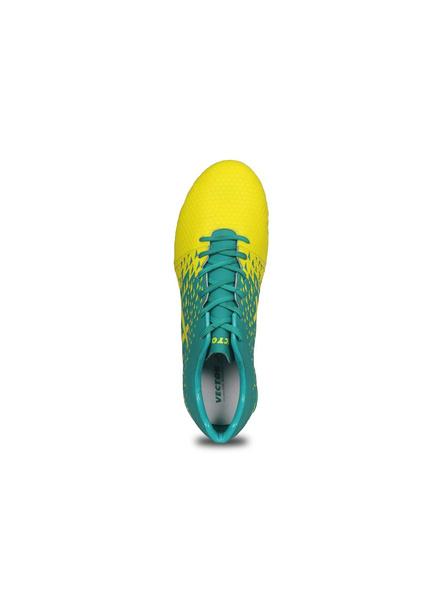 VECTOR X TRIUMPH FOOTBALL STUD-F.GREEN/SEA GREEN-7-4