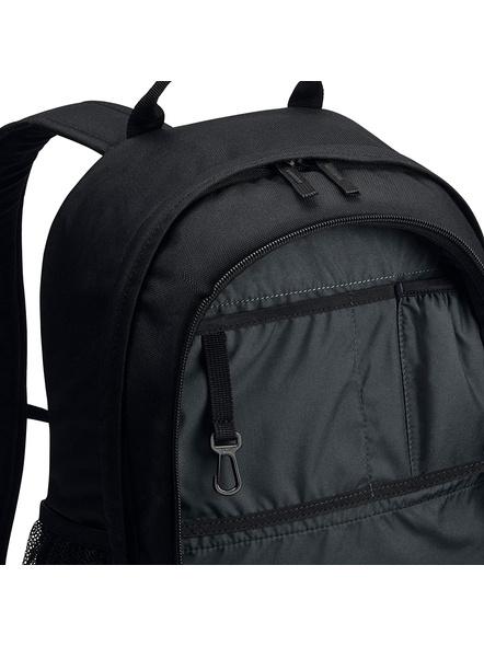 NIKE BA5217 BACK PACK BAG-BLACK/BLACK/WHITE-2