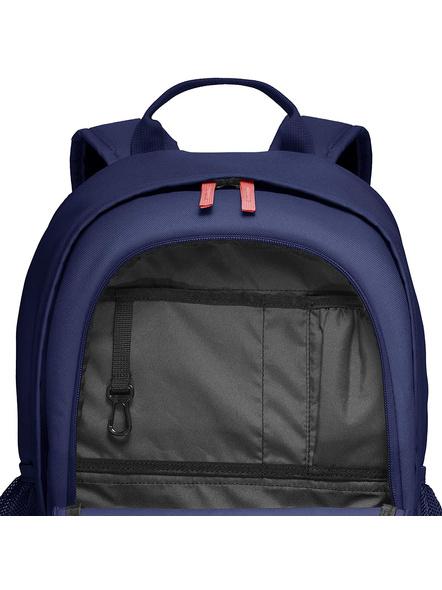 NIKE BA5217 BACK PACK BAG-BLUE VOID/UNIVERSITY RED/UNIVERSITY RED-1