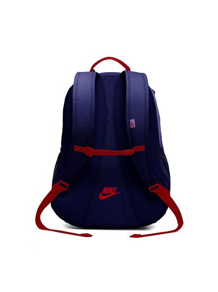 NIKE BA5217 BACK PACK BAG-BLUE VOID/UNIVERSITY RED/UNIVERSITY RED-2