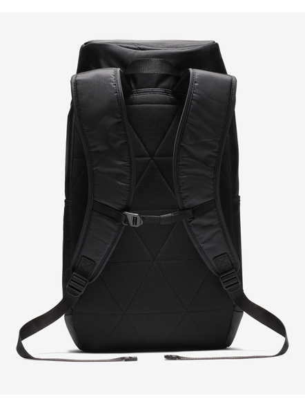 NIKE BA5540 BACK PACK BAG-BLACK/BLACK/BLACK-2