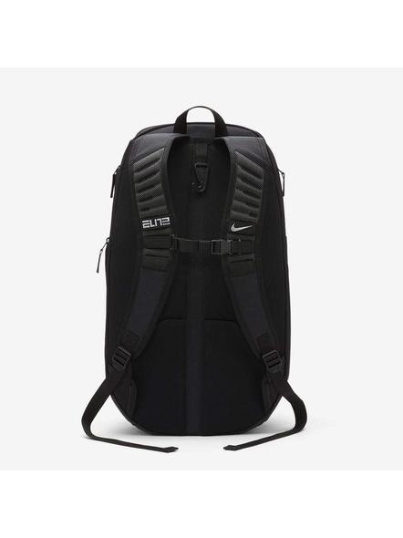 NIKE BA5554 BACK PACK BAG-BLACK/BLACK/MTLC COOL GREY-2