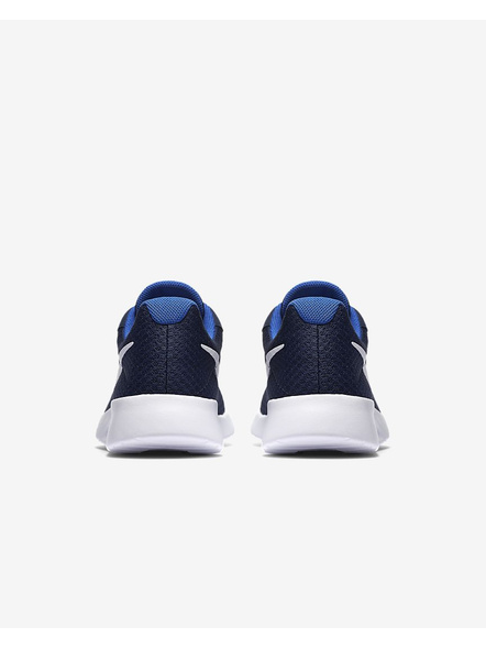 NIKE 812654 SPORTS SHOES-MIDNIGHT NAVY/WHITE-GAME ROYAL-10-1
