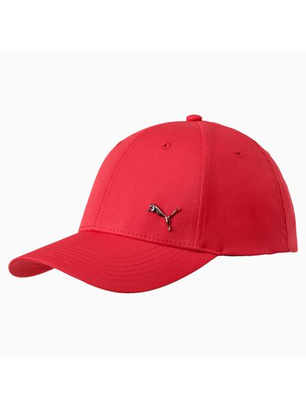 PUMA 021269 CAP-Red-1