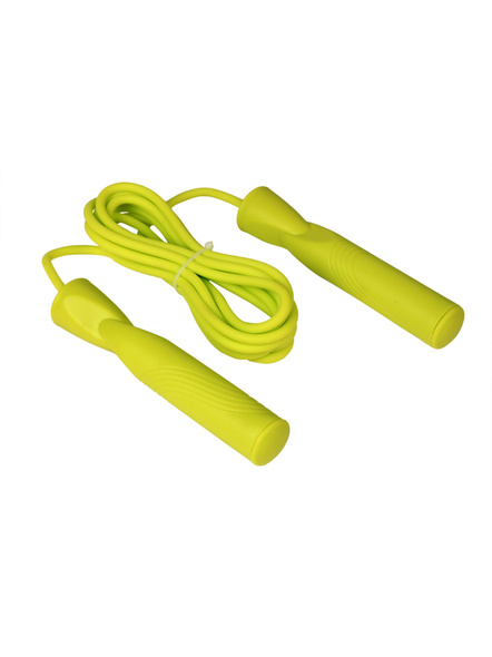 AIRAVAT 4002 SKIPPING ROPE (Colour may vary)-GREEN-1
