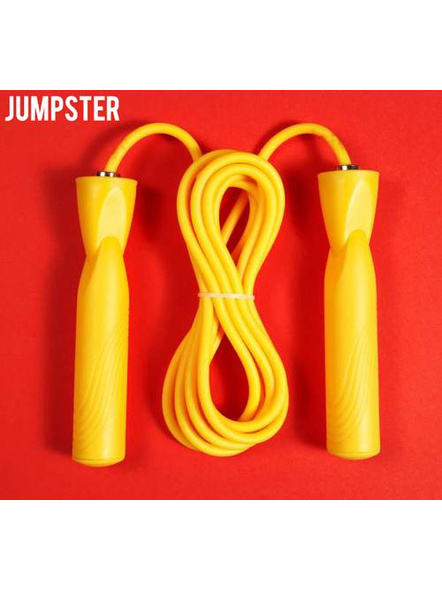 AIRAVAT 4002 SKIPPING ROPE (Colour may vary)-LIME-1
