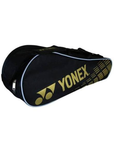 YONEX SUNR 1825 BADMINTON KIT BAG-Black -3