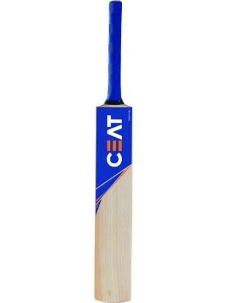 Ceat Mega Grip English Willow Cricket Bat-2852