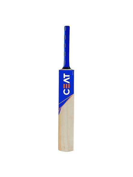 Ceat Grip Star English Willow Cricket Bat-5405