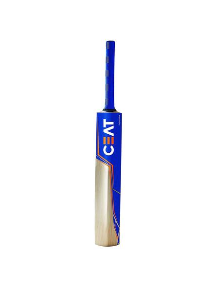 Ceat Grip Master English Willow Cricket Bat-6255