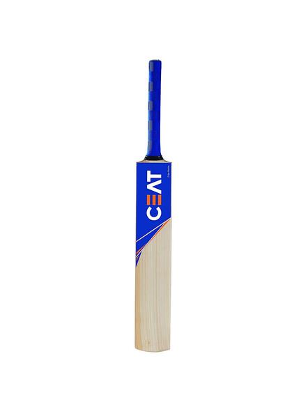 Ceat Grip Master English Willow Cricket Bat-1 Unit-SH-1