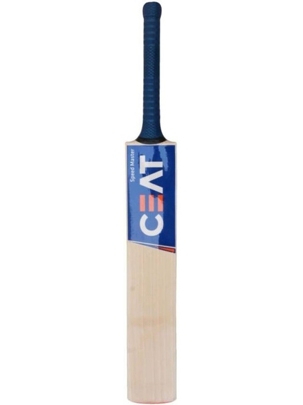 Ceat Speed Master English Willow Cricket Bat-8911