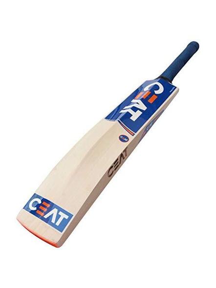 Ceat Speed Master English Willow Cricket Bat-1 Unit-SH-1