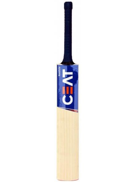 Ceat Resolute English Willow Cricket Bat-11271