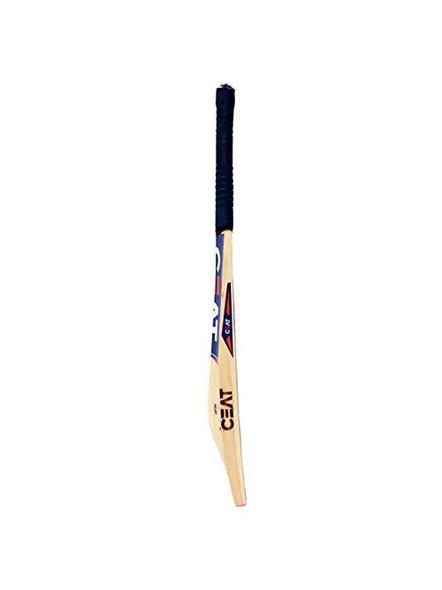 Ceat Resolute English Willow Cricket Bat-1 Unit-SH-2