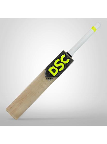 Dsc Condor Winger English Willow Cricket Bat-4284