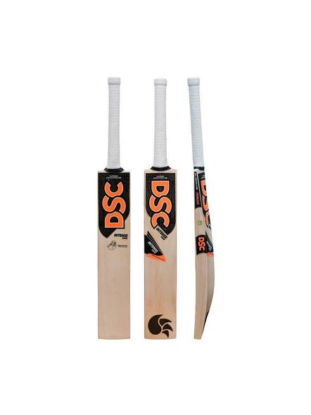 Dsc Intense Rage English Willow Cricket Bat-7326