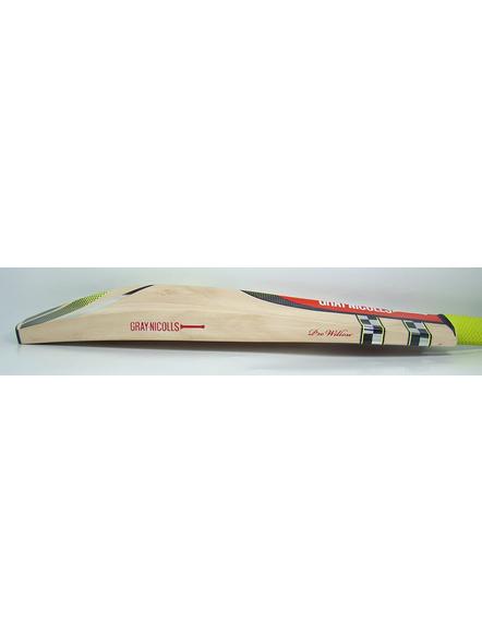 Gray-nicolls Powerbow 6x Gn3 English Willow Bat-SH-1 Unit-2