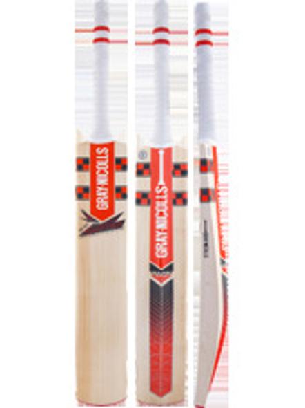 Gray-nicolls Supernova Gn 4 English Willow Cricket Bat-1 Unit-5-1