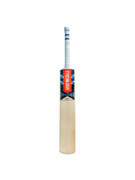 Gray-nicolls Powerbow 6x Gn4 English Willow Cricket Bat-8913