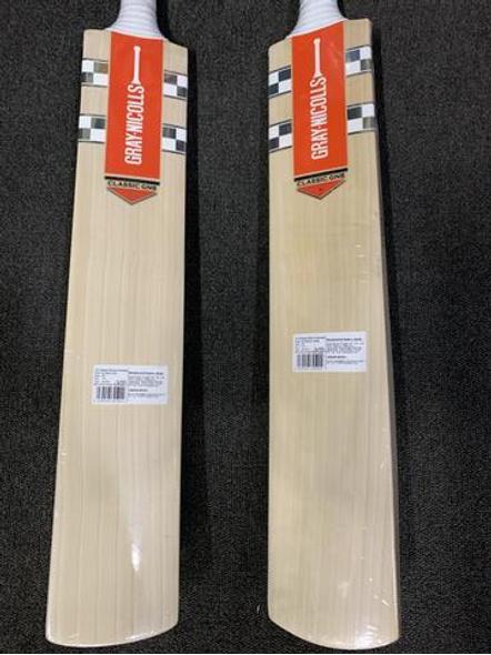 Gray-nicolls Classic Gn8 English Willow Cricket Bat-20964