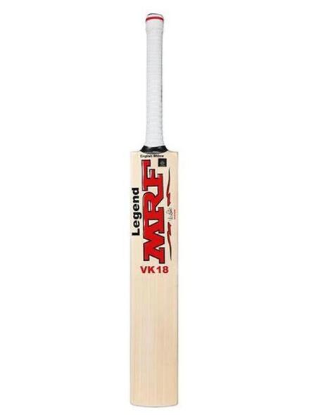 Mrf Legend Vk18 English Willow Cricket Bat-3033