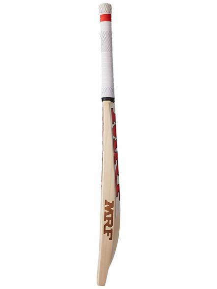 Mrf Genius Run Machine English Willow Cricket Bat-1 Unit-SH-1
