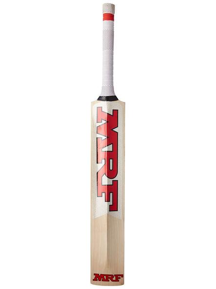 Mrf Genius Run Machine English Willow Cricket Bat-1 Unit-SH-2