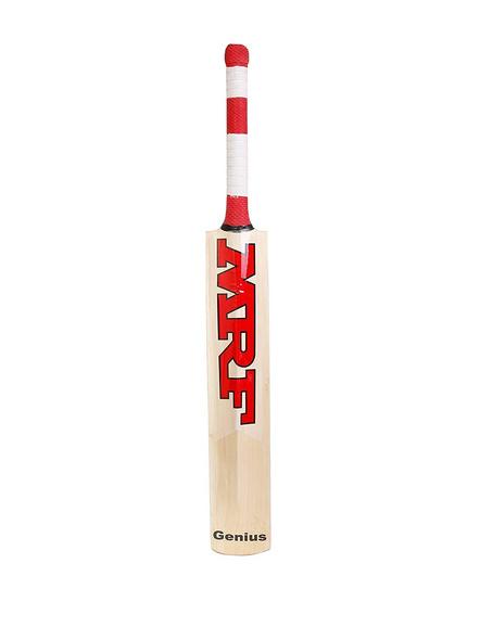 Mrf Genius Le English Willow Cricket Bat-3581