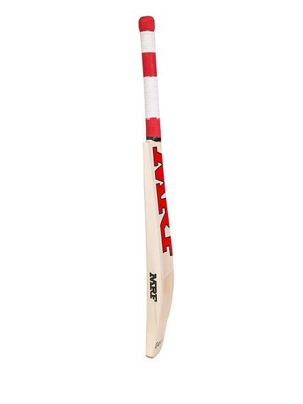 Mrf Genius Le English Willow Cricket Bat-1 Unit-SH-2