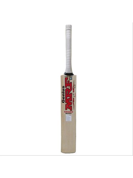 Mrf Genius Chase Master English Willow Cricket Bat-8918