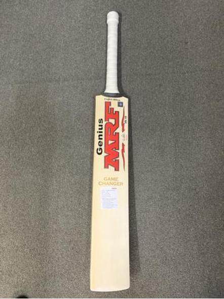 Mrf Game Changer English Willow Cricket Bat-11286