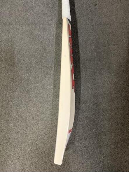 Mrf Game Changer English Willow Cricket Bat-1 Unit-SH-1