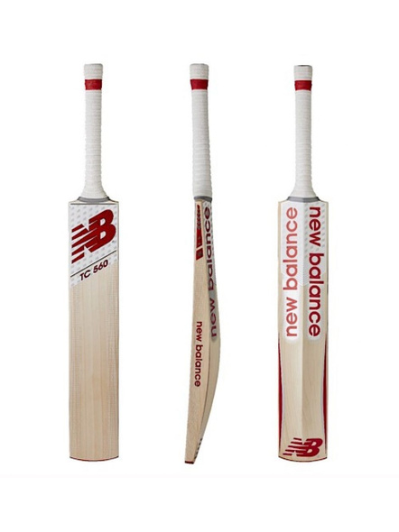 New Balance TC-560  ENGLISH Willow Cricket Bat-11288