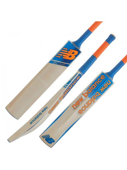 New Balance Dc-680 English Willow Cricket Bat-SH-1 Unit-1