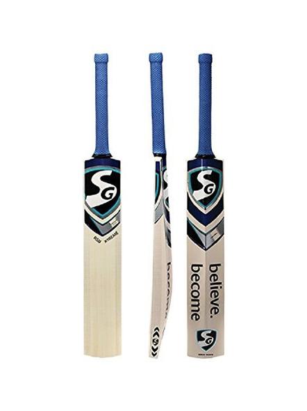Sg Rsd Xtreme English Willow Cricket Bat-SH-1 Unit-1