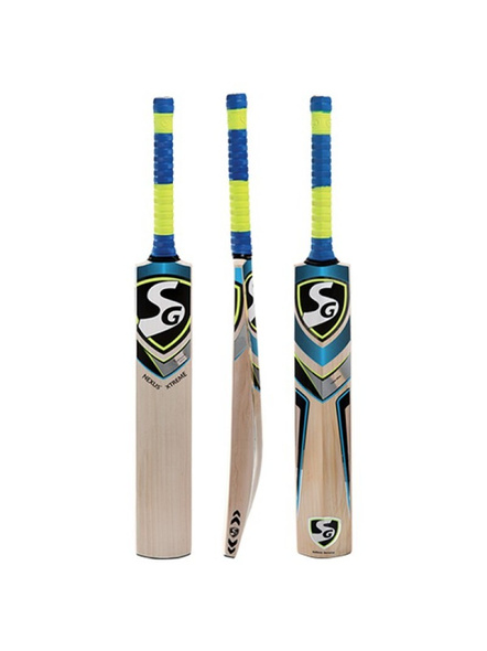 Sg Nexus Xtreme English Willow Cricket Bat-5415