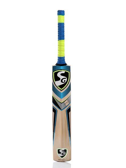 Sg Nexus Xtreme English Willow Cricket Bat-4-1 Unit-1