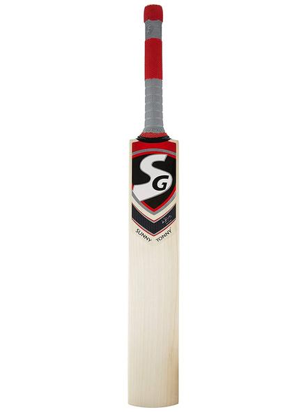 Sg Sunny Tonny English Willow Cricket Bat-4297
