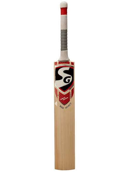 Sg Rsd Select English Willow Cricket Bat-5414