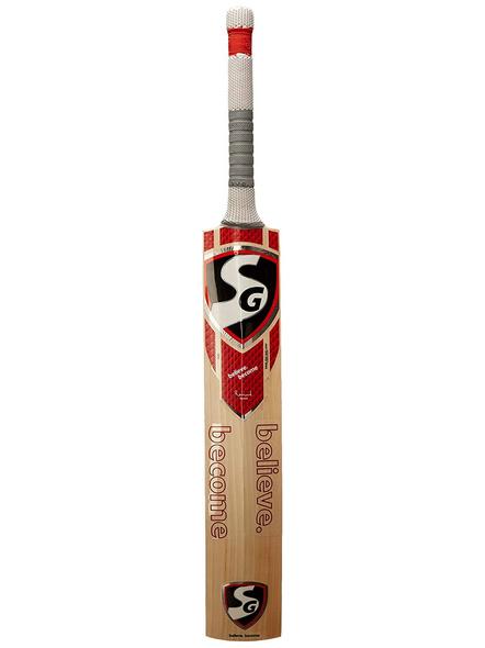 Sg Rsd Select English Willow Cricket Bat-1 Unit-SH-1