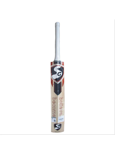 Sg Caliber Super English Willow Cricket Bat-1 Unit-SH-1