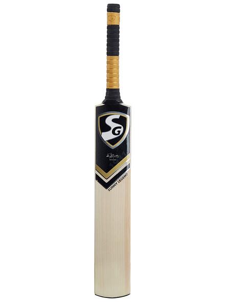 Sg Sunny Legend English Willow Cricket Bat-20989