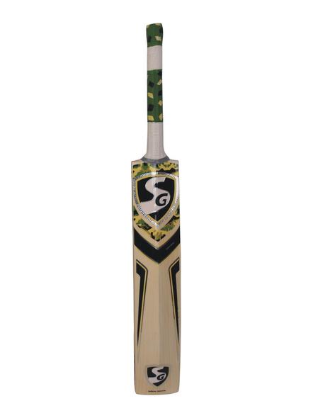 Sg Savage Edition English Willow Cricket Bat-1 Unit-SH-1