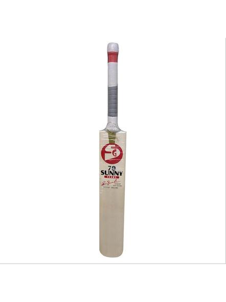 Sg 70 Sunny Years English Willow Cricket Bat-20978