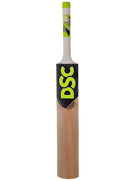 Dsc Condor Flicker Kashmir Willow Cricket Bat-3730
