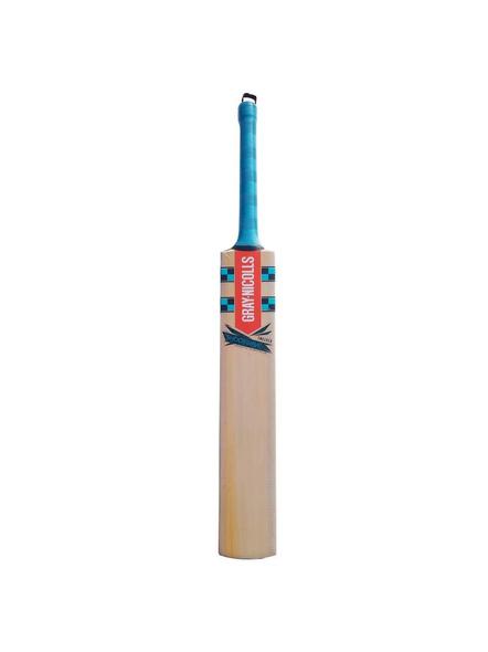 Gray-nicolls Shockwave Smasher Exclusive 2020 Kashmir Willow Cricket Bat-5042